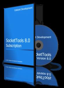 SocketTools 8.0 Subscription