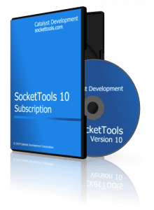 SocketTools 10 Subscription